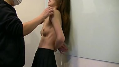 JAPANESE TICKLE - CHALLENGE 15