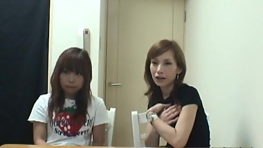 Real Mother and Daughter From Japan - Part 1
