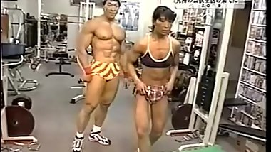 Old School Japanese FBB 4