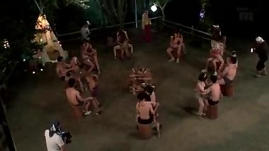 Japanese erotic camp