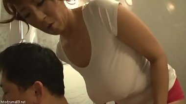 Jap Mother Akatsuki Light RikaFujishita milf cougar