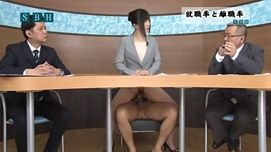 Japanese Sex News