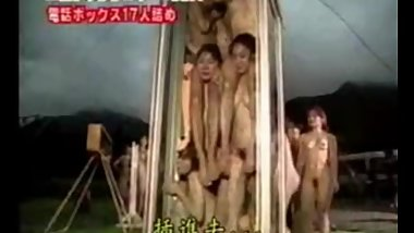 japanese nude girls game show