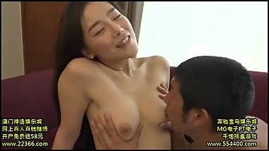 LEE CHAE DAM KOREAN GIRL FAMOUS GOLF PLAYER SEX JAPANESE GUY HUSR-103