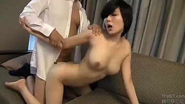 YERIN, SOHEE, SOYOON KOREAN GIRL SELL BODY TO JAPANESE GUY HUSR-094