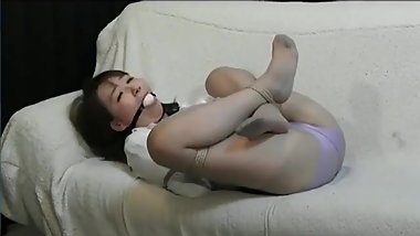 Two japanese bondage