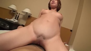 [Uncensored] Half Shaven-Pussy Jap Teen