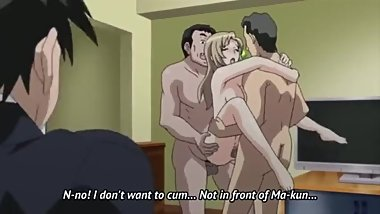hentai sex Japanese big boobs DP