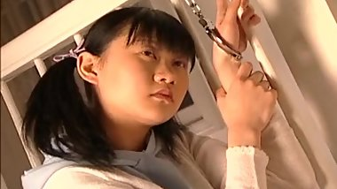 Softcore Japanese Teen Shaved Pussy - SHIORI
