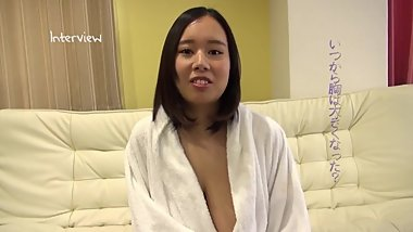 [BTHA-025]Uncensored Hair Nudes Relaxing Type J-Cup Titties, Colossal Tits