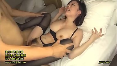 Beautiful Aimi Yoshikawa Hotel Fuck