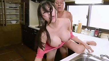 jav pmv big tits Asian milf