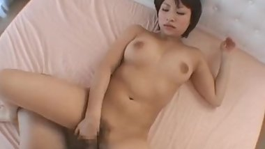 ARIN Young Japanese Creampie [finishing video]