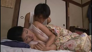 Japanese Mother Fucked By Her Son - WATCH PART 2 ON: goo.gl/RhWB8V
