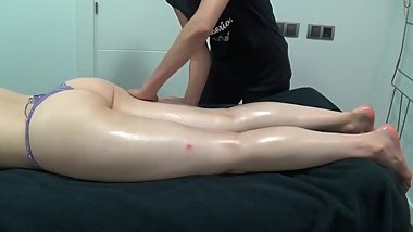 Massage body sex
