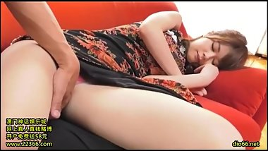OAE-111 ALL NUDE Chinami Ito