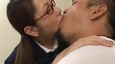 Suddenly my lips were stolen--great kissing!