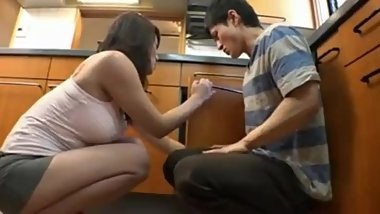 Japanese milf and young boy (censored) Free webcam show on-free-sex.do.am