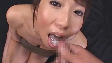 Japanese Cum Slut 1
