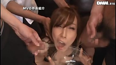 Piss Drinking and Enema – AsianConnexxion.com