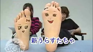 Voice Actress Soles 2 (Make my dick even harder)