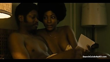 Natalie Paul - The Deuce - S01E0